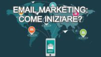 Email marketing come iniziare