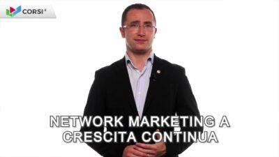 Network Marketing a Crescita Continua