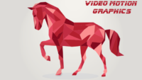 Video motion graphics