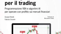 Excel e intelligenza artificiale per il trading