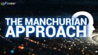 The manchurian approach