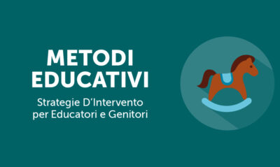 Metodi educativi strategie d'intervento per educatori e genitori