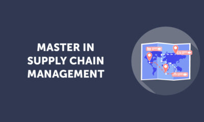 Master in Supply Chain Management